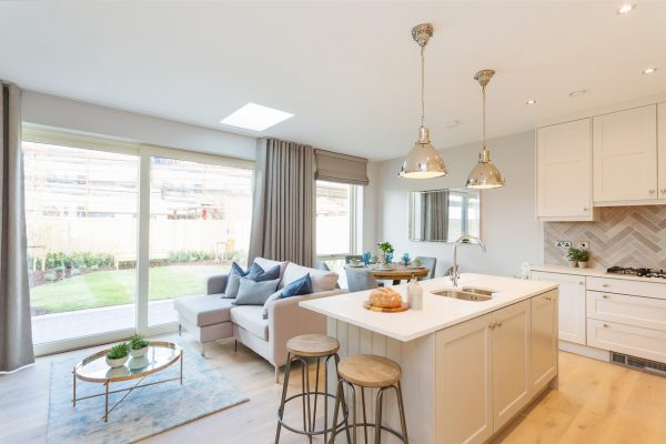 New Homes For Sale Cabinteely Carraig Bui