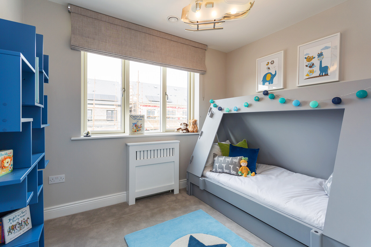 new homes for sale in dublin
