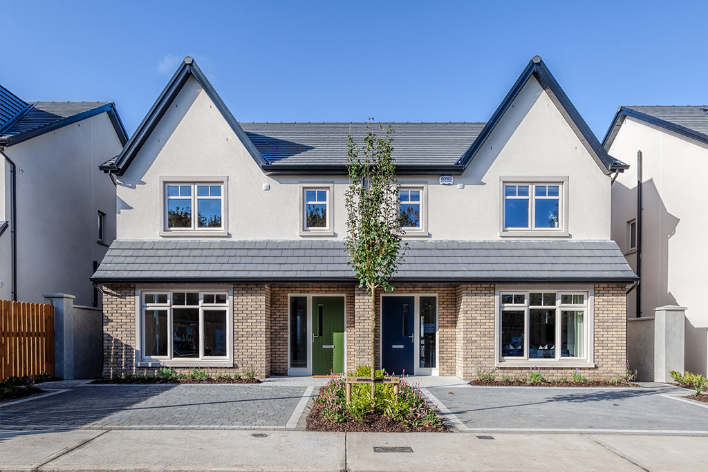 Property For Sale - Homes For Sale - Kelland Homes - Kildare, and Dublin