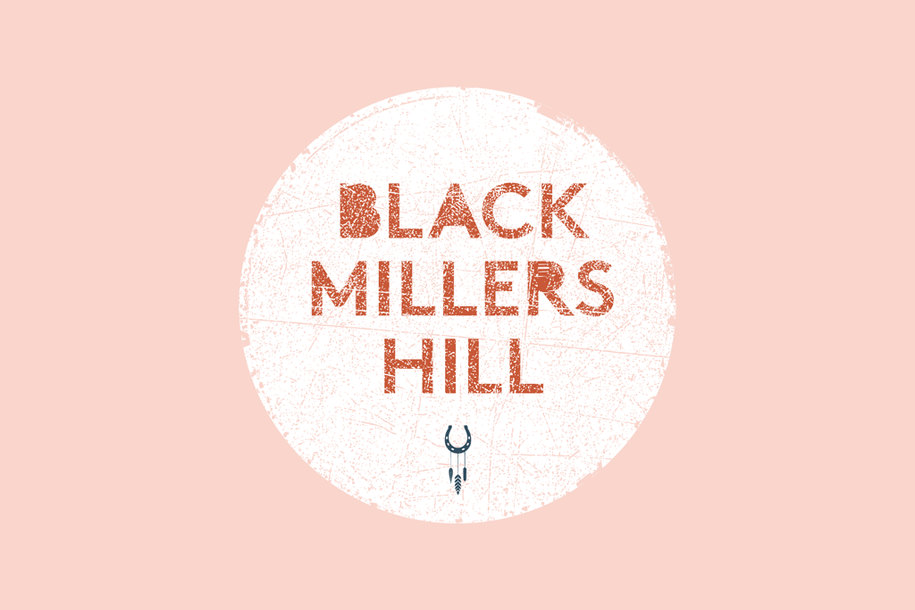 Black Millers Hill